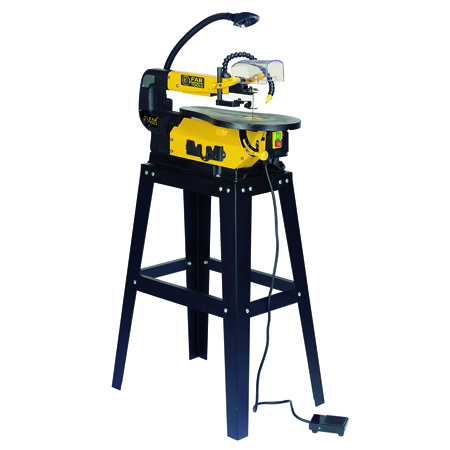 PSL 150 Scroll Saw With Stand