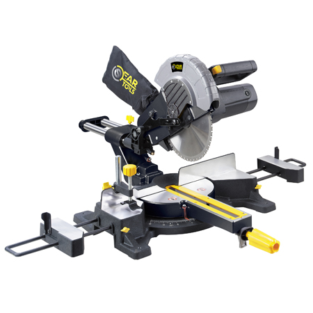"WD 255 10"" Mitre Saw"