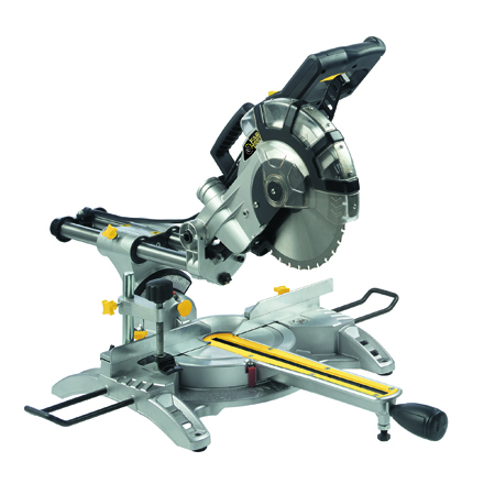 "WD 210 8"" Mitre Saw"