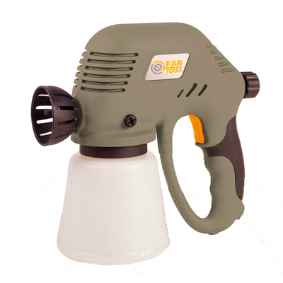 SG 120 Electric Spray Gun