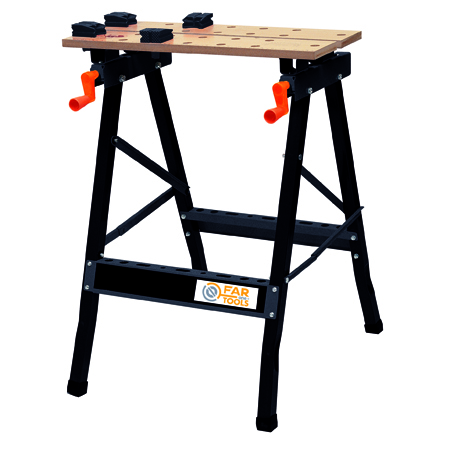 WB 100 Foldable Work Bench