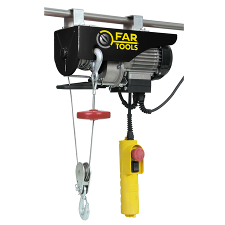 EP 750 Electric Hoist