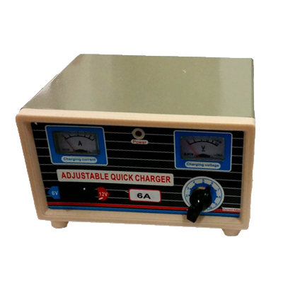 SKC-10A Battery Charger 12V 10A