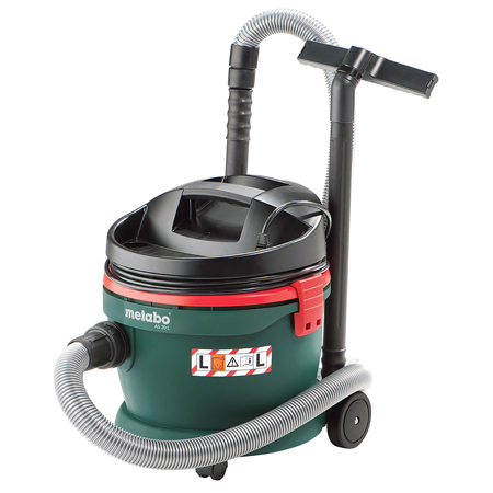 AS-20L Wet & Dry Vacuum