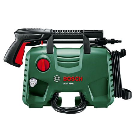 AQT 33-11 High-pressure washer