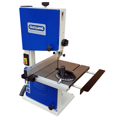 BS410 10'' Woodworking Bandsaw