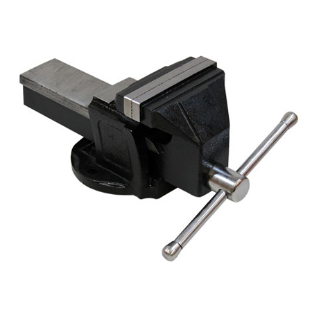 TGM 10225 Mechanics Vice 5""