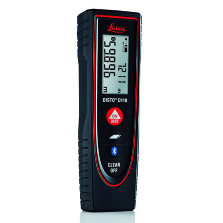 Disto D110 Laser Distance Measure