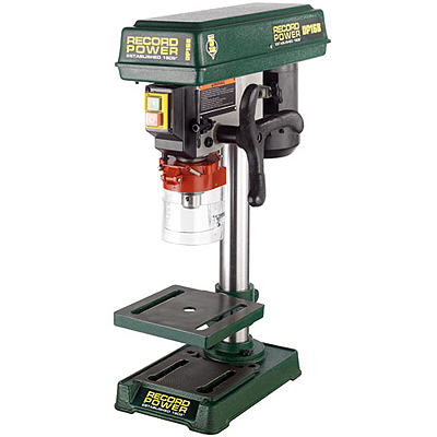DP16B-EP Bench Drill with 13