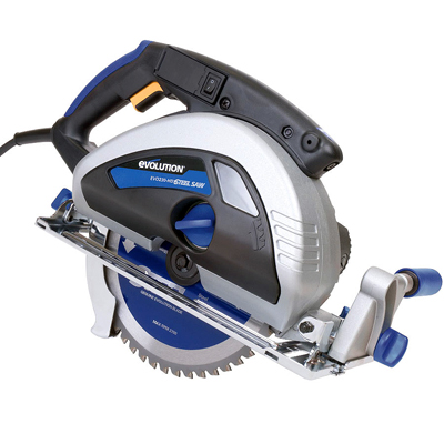 EVOSAW230 Steel Cutting Circular Saw