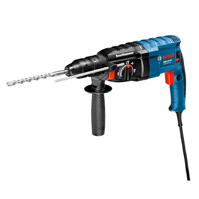 GBH 2-24 D Professional Rotary Hammer with SDS-plus
