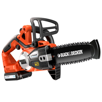 GKC1820L 18v Lithium Battery Chainsaw