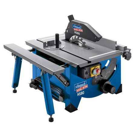 "HS 80 8"" Bench Top Sawbench"