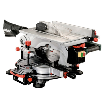 KGT 305 M CROSSCUT AND TABLE SAW