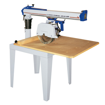 RN 700 Radial-Arm Saw