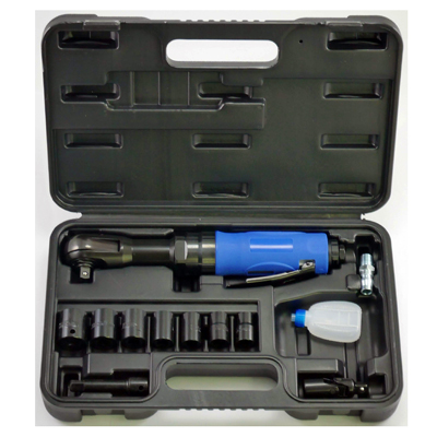 "RP7806 1/2"" Air Ratchet Wrench Kit"