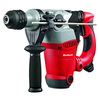 RT- RH 32 1250 W 3 Function SDS Rotary Hammer Drill