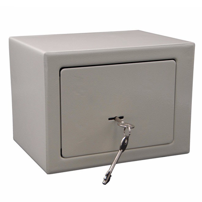 S-16K Wall Safe (Key)