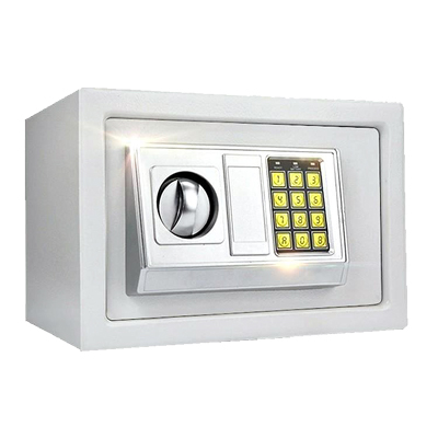 S-20D Electronic Safe