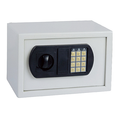 S-25D Electronic Safe