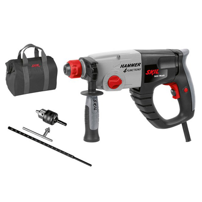 S 1765MB Skil Masters SDS Hammer Drill