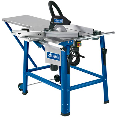 "HS 120 12"" Site Table Saw"