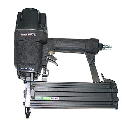 T64 Concrete/Wood Air Nailer