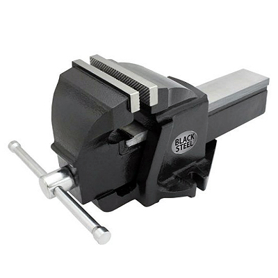 TGM-10205 Mechanic's Vice 5""