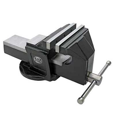 TGM 10702 Workshop Mechanics Vice 2.5""