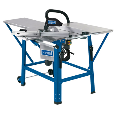 TS 310 12in Table Saw Sliding Table Carriage c/w Extension