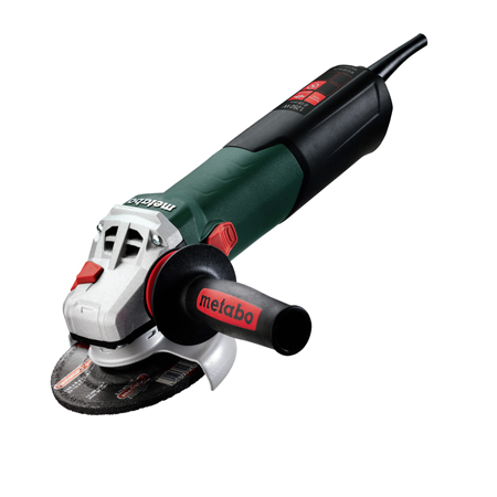 W 12-125 Angle Grinder