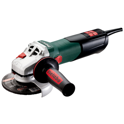 WEV 11-125 QUICK ANGLE GRINDER W/VARIABLE SPEED