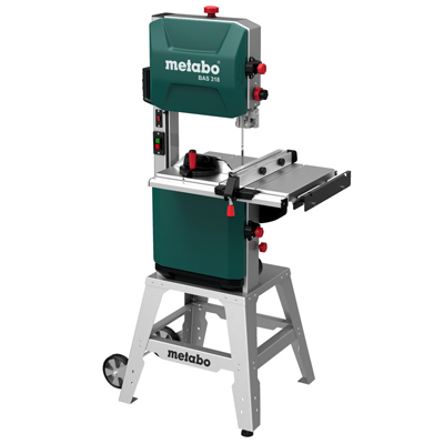 BAS 318 PRECISION BAND SAW
