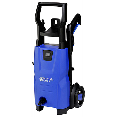 C 110.7/ C 110.7 X-TRA High Pressure Cleaner