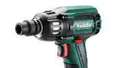 Li-Ion Impact Wrench