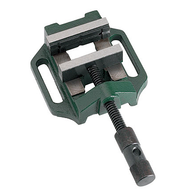 "DPV4 3 3/4"" (95mm) Capacity Drill Press Vice"