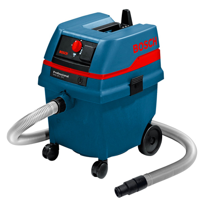 GAS 25 L SFC Wet/Dry Extractor  Professional