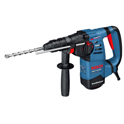 GBH3-28DFR 3kg SDS+ Rotary Hammer Drill