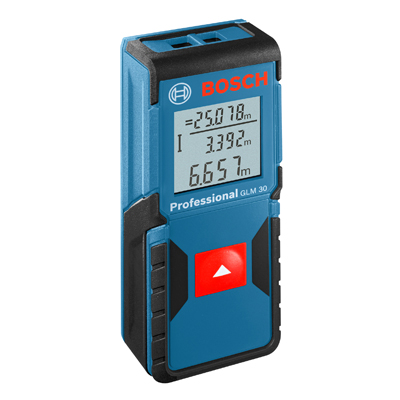 GLM 30 Professional Laser Measure