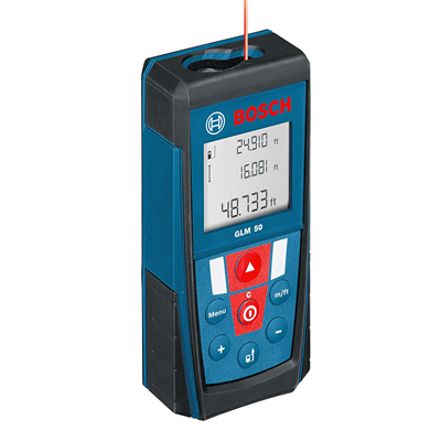 GLM 50C Professional Laser Measure