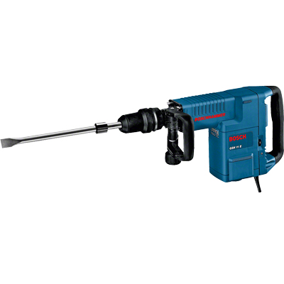 GSH 11 E Professional Demolition Hammer with SDS-max