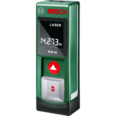 PLR 15 Digital Laser Measure