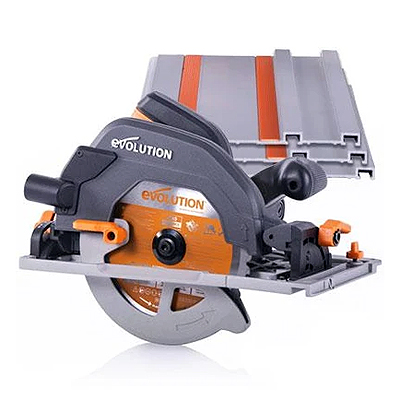 R185CCSX - 185mm Circular Saw with Track