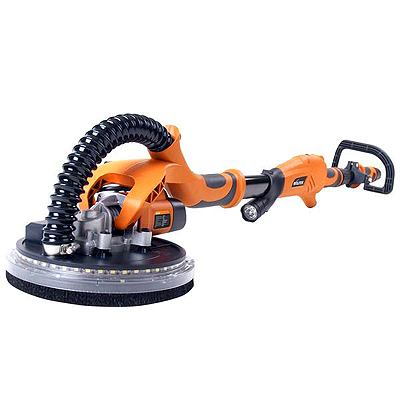 R225DWS Telescopic Dry Wall Sander