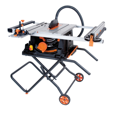 RAGE5-S 255mm TCT Multipurpose Table Saw