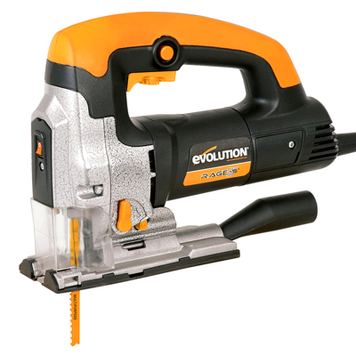 RAGE7-S 710W Jigsaw with Variable Speed Control