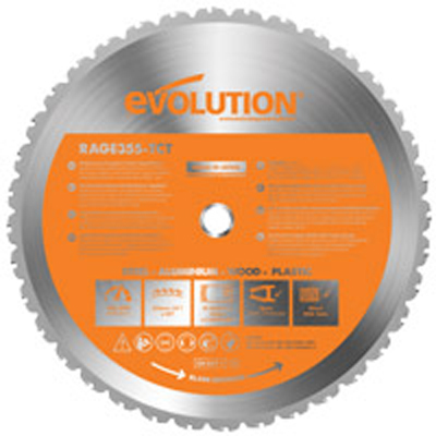R185TCT-20MS BLADE 185MM (Mitre Saw)
