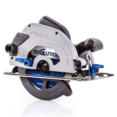 S185CCSL - 185mm Steel Cutting Circular Saw