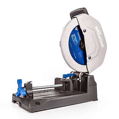 S355CPS - 355mm Chop Saw With Mild Steel Cutting TCT Blade