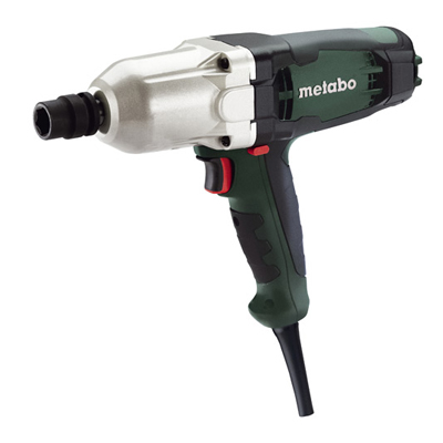 SSW 650 Impact Wrench High Torque